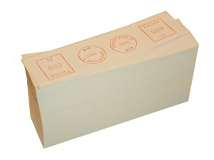 Single Franking Labels