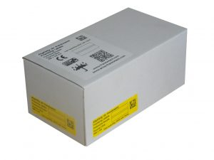 Franking Labels Doubles box