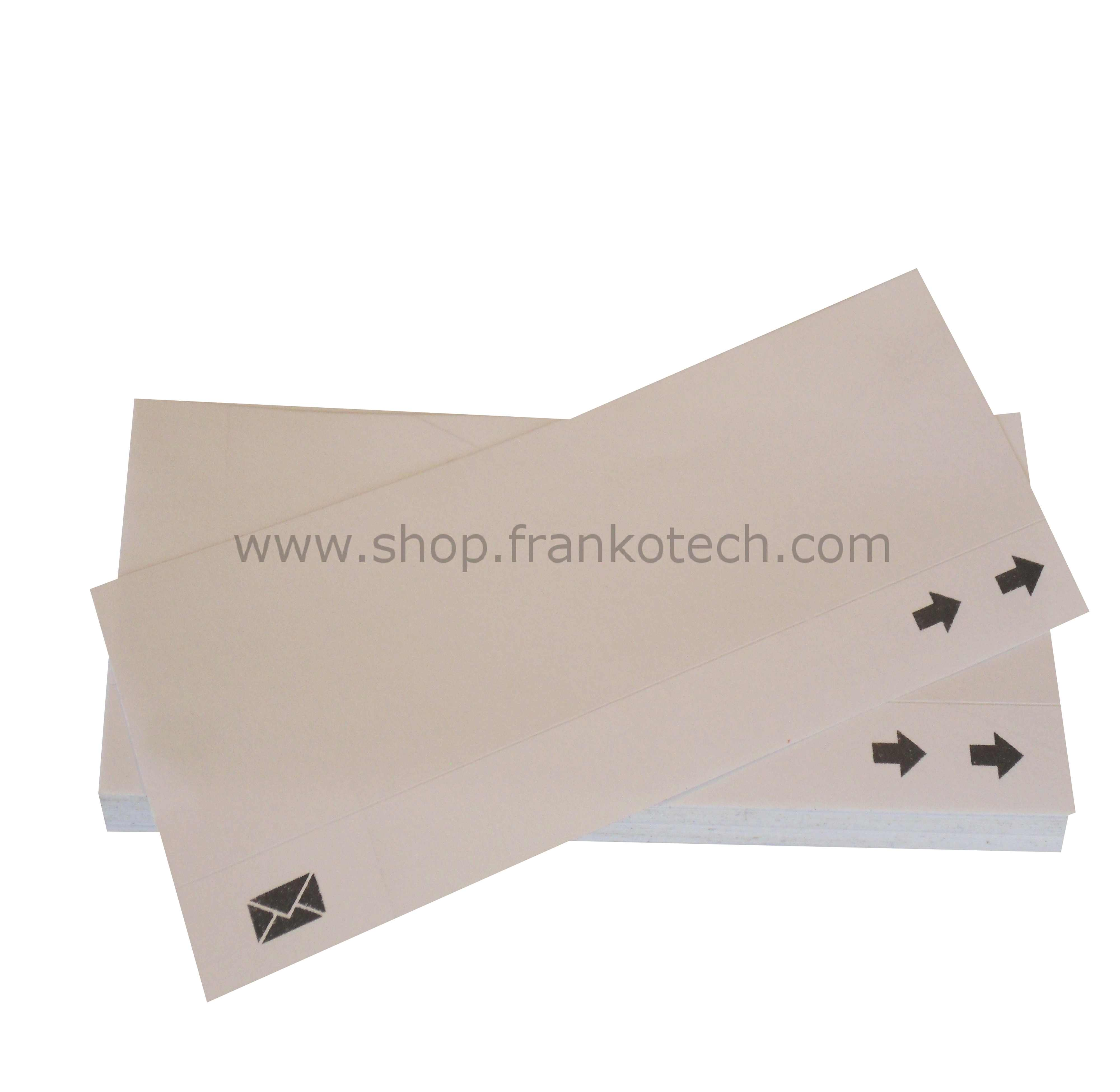 Single Postbase Franking Labels Qi4